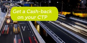 Get a CTP Cash-back