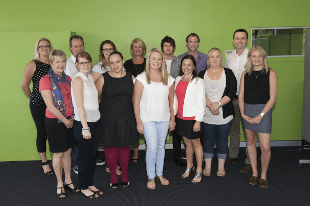 The YourShare team