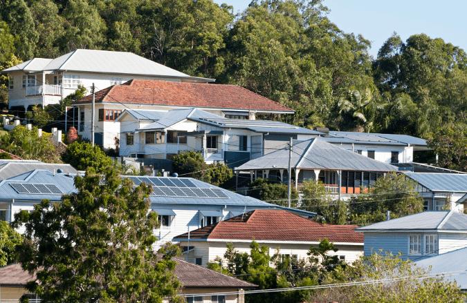 australian property investors