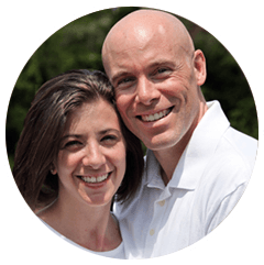 Lisa and Joe have been able to reduce their monthly repayments on their home loans.